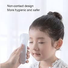1pc <b>Original</b> Xiaomi Mijia <b>iHealth Digital</b> Thermometer Baby Kids ...