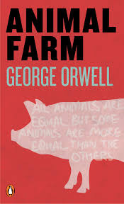 animal farm by george orwell james reads books animal farm by george orwell