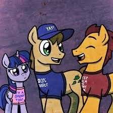 sexism in the my little pony fandom an essay by cuddlepug on sexism in the my little pony fandom an essay by cuddlepug