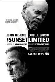Assistir The Sunset Limited Legendado