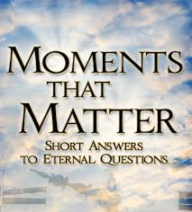 essays and tracts digital bible study moments that matter features more than 30 essays answering important bible and spiritual questions a concise understandable approach to each topic