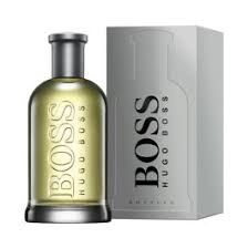 <b>Hugo Boss Boss Bottled</b> 200ml EDTS | Duty Free Valencia (Manises ...