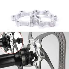 <b>1PCS Bike Bicycle</b> Freewheel Threaded <b>Hubs</b> Disk Disc Brake ...