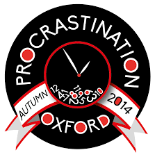 procrastination procrastination cultural explorations the procrastination seminar speakers