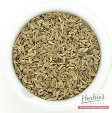 <b>ANISEED WHOLE</b> 25g - Herbie's Spices