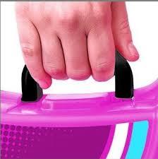 <b>Детский чемодан</b> на колесиках, розовый от <b>BIG</b>, 55353 - купить в ...