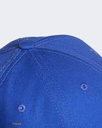 <b>Бейсболка Adidas Tiro C40</b> Cap цвет синий, белый