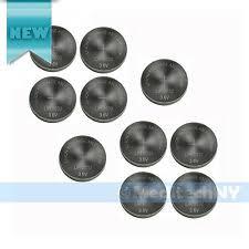 Li-Ion Rechargeable Batteries <b>3.6 V</b> Battery <b>3.6 V</b>