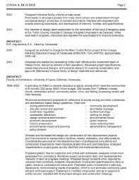 architecture resume template best template design pics photos sample architecture resume for students pticarbh