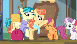 <b>My Little Pony</b> debuting <b>first</b> gay couple and fans are hyped