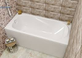 <b>Акриловая ванна Relisan Elvira</b> 150x75, цена 21827 руб, купить ...
