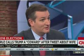 Image result for sniveling coward