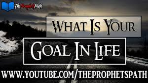 what is your goal in life ┇ powerful islamic reminder ┇ shaykh what is your goal in life ┇ powerful islamic reminder ┇ shaykh zahir mahmood