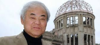 Keiji Nakazawa. Publiée le 2013-07-06 13:42:56 par colimasson · Cette photographie n'est pas libre de droit? - AVT_Keiji-Nakazawa_4939