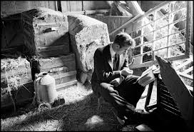 bureau of arts and culture new york bureau icon essays james dean by dennis stock magnum photo