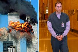 'They let 9/11 happen' Conspiracy theorist has 'PROOF' US ...