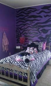 purple white and black zebra bedroom change to hot pink wlime green and black white zebra bedrooms