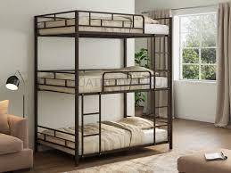 Купить <b>трехъярусную кровать Эверест</b> за 22900 рублей