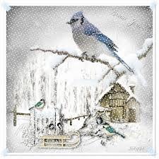 """Résultat de recherche d'images pour """"gif hiver"""""""