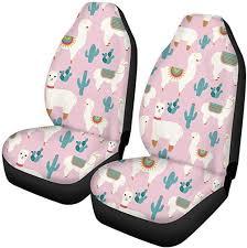Car Seat Covers 3D <b>Pug Dog</b> Husky 2 Pcs /1 Pcs Universal Full Set ...