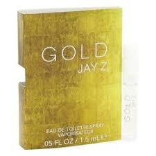 <b>Gold Jay Z</b> by <b>Jay</b>-<b>Z</b> - Buy online | Perfume.com