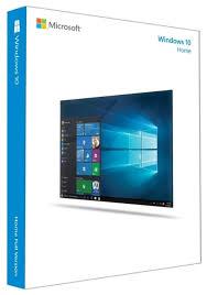 Купить Microsoft Windows 10 Home 32-bit Russian лицензия и ...