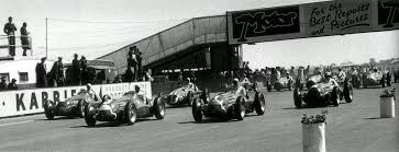 「1950 III RAC British Grand Prix, XI Grand Prix d'Europe」の画像検索結果