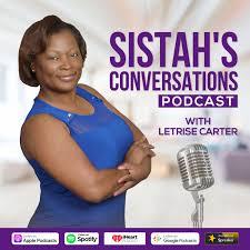Sistah's Conversations Podcast