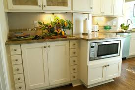 kitchen paint colors with cream cabinets: kitchen wall paint colors ideas astounding