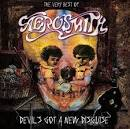 Devil's Got a New Disguise: The Very Best of Aerosmith [Argentina]