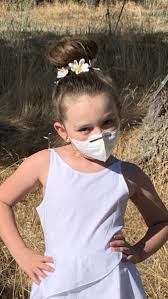 <b>Kids kN95</b> Respirator <b>Face Mask</b> – Cason Couture