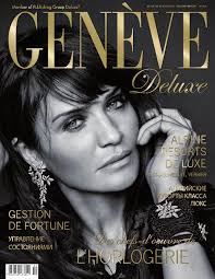 Genève Deluxe Magazine l 2013/14 Winter by Cosmopolite media+ ...