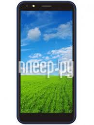 <b>Сотовый телефон Nobby X800</b> Blue NBP-X8-55-02