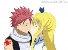 <b>Natsu</b> And Lucy <b>Quotes</b>. QuotesGram