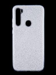 <b>Чехол</b> - блестяшка для телефона Xiaomi Redmi Note 8t RA Shop ...
