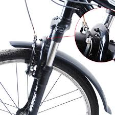 <b>Ultra Lightweight Bicycle Mudguard</b> Easy To Install MTB Fender ...