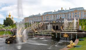 Peterhof <b>Palace</b> - Wikipedia
