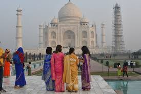 international travel archives moral compass great places to go ing the taj mahal in agra one of the most popular attractions in