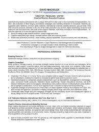 creative director resume com resume director resume sles creative resume art director creative korctr9s
