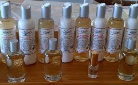 <b>Kiehls</b> New Aromatic Blends Bath <b>&</b> Body Trios Take You Around ...