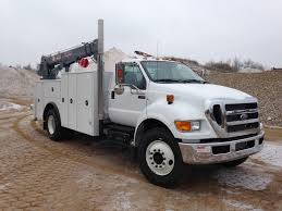 Venturo <b>Crane</b> Body Packages - Venco Venturo <b>Industries</b> LLC