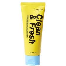 <b>Ночная маска для сияния</b> кожи, 120 мл бренда Eunyul – купить по ...