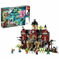 <b>Конструкторы LEGO Hidden</b> Side (Хидден Сайд) в интернет ...