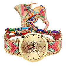 YUYOUG Vansvar Native <b>Handmade</b> Ladies Vintage Dreamcatcher ...