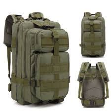 Hot Sale <b>Men Outdoor</b> Military Army 3p Tactical <b>Backpack</b> Molle ...
