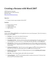 how do i create a resume resume examples  how do i create a resume
