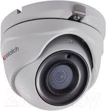 <b>HiWatch DS</b>-<b>T303</b> (3.6mm) <b>Аналоговая камера</b> купить в Минске