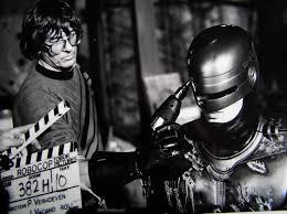Robocop 1987 detrás de cámaras