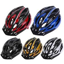 <b>Unisex</b> PC EPS Ultralight 18 Air Vents Bicycle Cycling Helmet ...