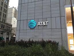 Resultado de imagem para AT & T